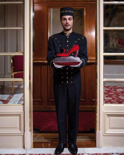 Louis Vuitton Victoriano