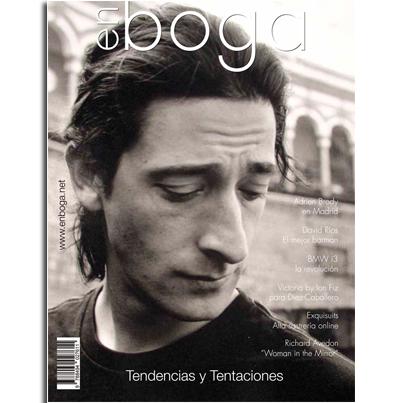 revista tendencia y tentaciones