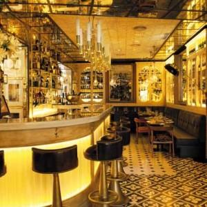 Brasserie Punk Bach en Madrid
