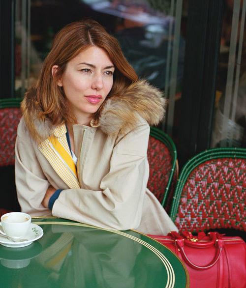 Colección de bolsos de Sofia Coppola para Louis Vuitton