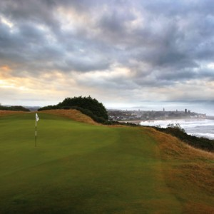 St Andrews campo de golf