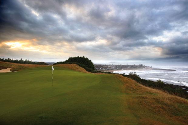 St Andrews campo de golf