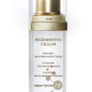 Sérum Regenerativo Celular