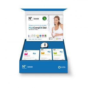 Servicio Nutrigenético Ns