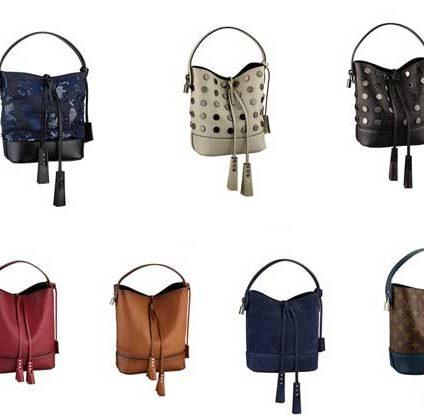 Bolsos NN14 de Louis Vuitton