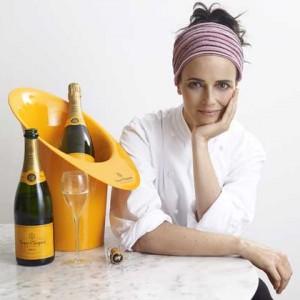 Helena Rizzo, Mejor Chef Femenina Del Mundo Veuve Clicquot 2014