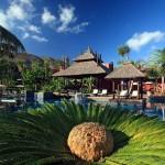 I Torneo de Golf Asia Gardens Hotel & Thai Spa