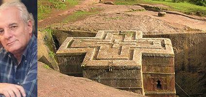 Viaje de autor a Etiopía con Javier Reverte