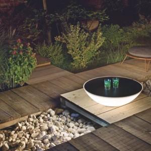 Solar Outdoor Room