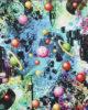 Carre Geant por Kenny Scharf