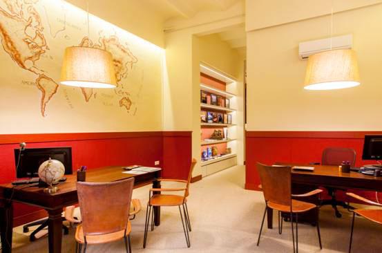 Viajes Nuba abre su primera oficina en Barcelona