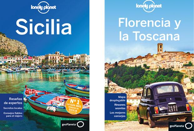 Nuevas guías Lonely Planet - Enboga Luxury MagazineEnboga