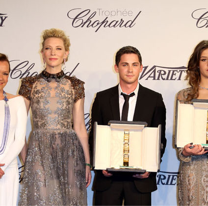 Trofeo Chopard 2014