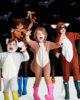 Hunter AW14 Kids Halloween