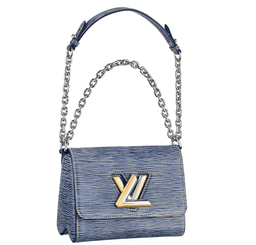 cea8d41da El Bolso Twist de Louis Vuitton / PV 2015 - Enboga Luxury ...