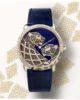 reloj cartier filigrana oro