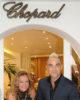 Caroline Scheufele and Robbie Williamschopard