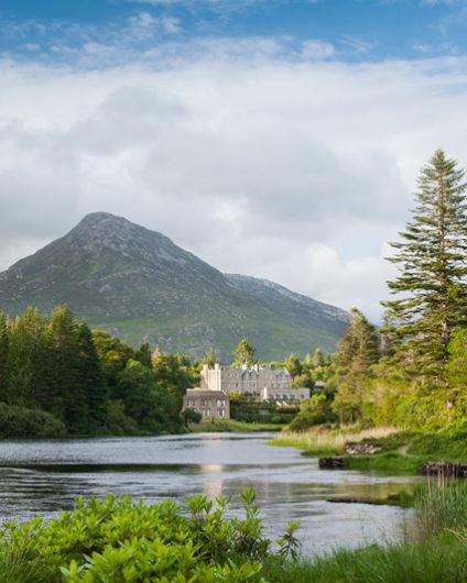 Isla Esmeralda en Irlanda: Escapadas San Valentín