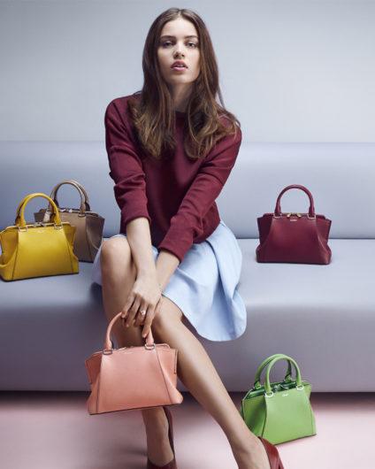 Cartier Moda Tendencias Bolsos
