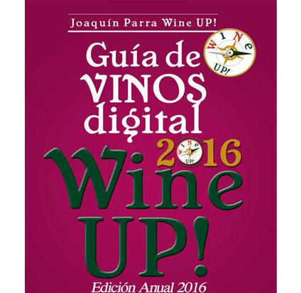 Guía Vinos Wine Up Joaquin Parra