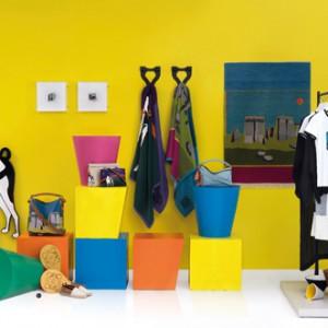 Concept Store Loewe Ibiza Moda