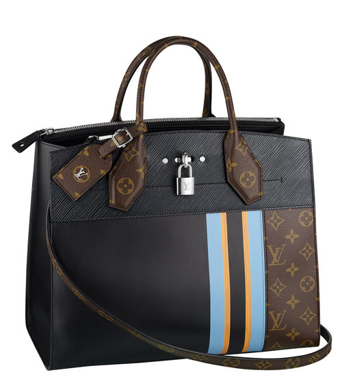 louis vuitton steamer moda