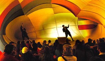 festivales madrid agenda