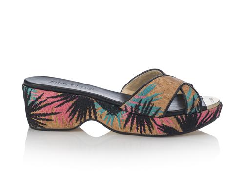jimmy choo verano moda