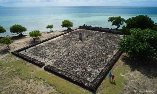 islas cook viajes