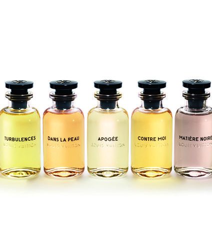 louis vuitton perfumes