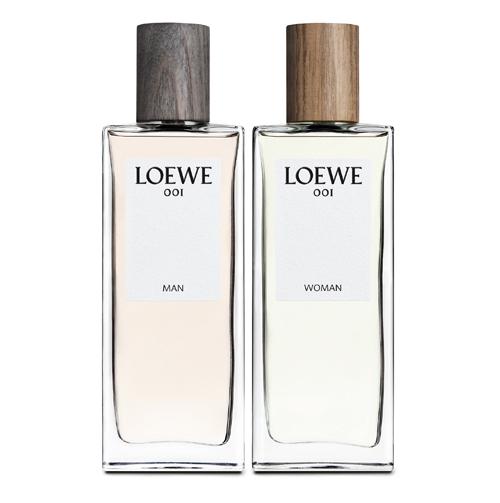 loewe 001 fragancia