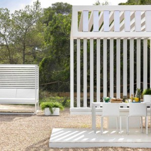gandia blasco chill daybed