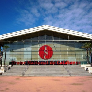 barcelona fashion teatre nacional