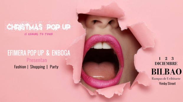 efimera pop up moda bilbao shopping