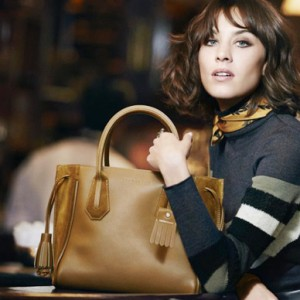 alexa-chung fall winter longchamp