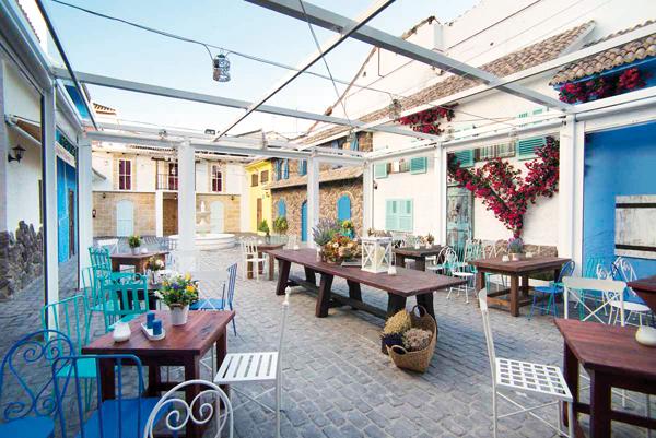 la rollerie restaurantes madrid