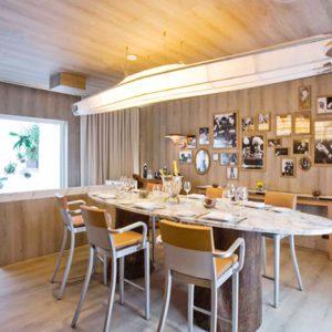 Villa Torii restaurante japones madrid