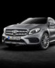 Mercedes Benz Gla 2017 motor