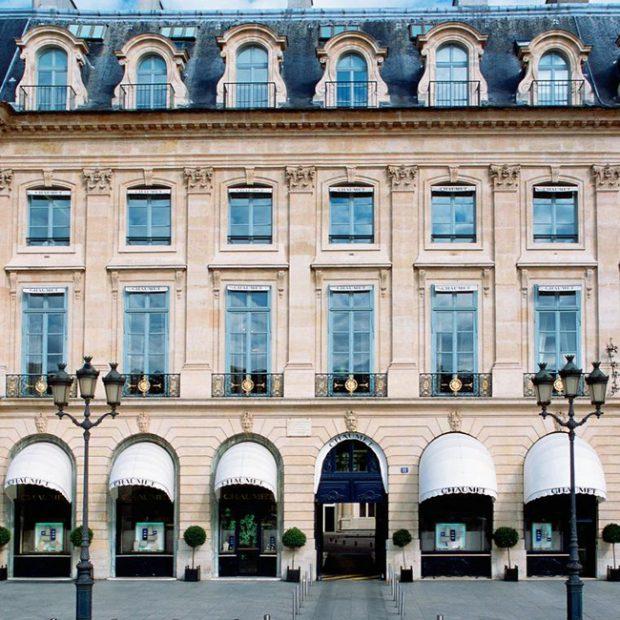 chaumet paris city guide