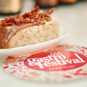gastrofestival madrid gastronomia