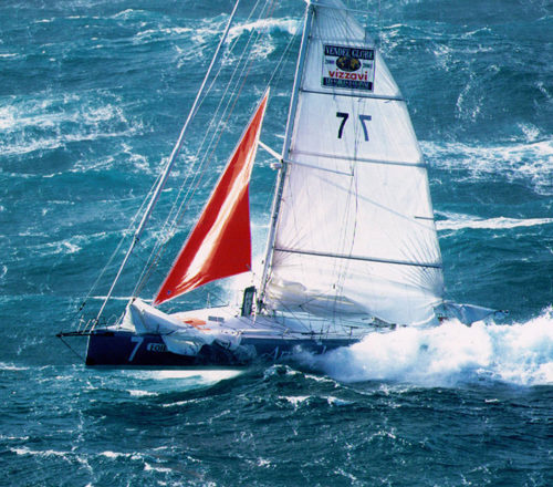 vendee globe regata