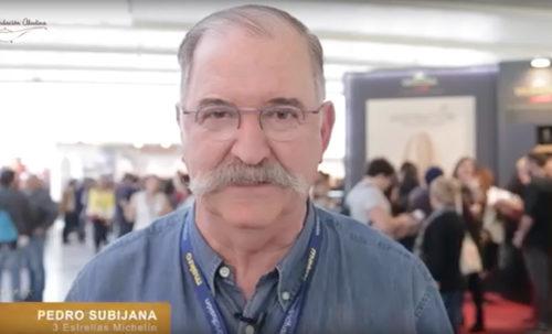 Mejores Cocineros de Espana Fundacion Aladina
