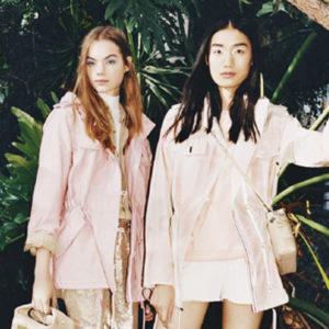 hunter primavera verano moda
