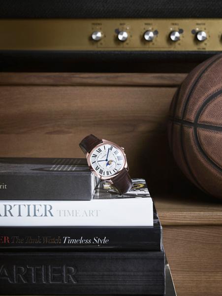 relojeria hombre cartier