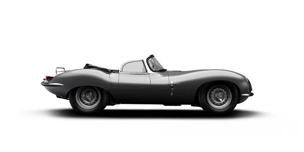 xkss jaguar classic coches