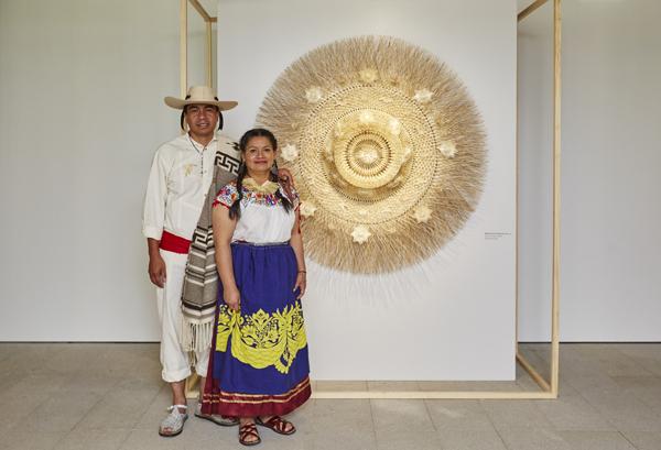 Artesanias Panikua Loewe Craft Prize