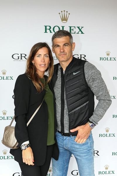 Rolex GR Barcelona open banc sabadell