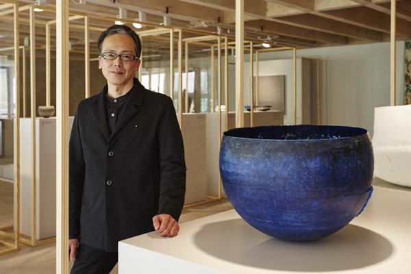 Yoshiaki Kojiro Loewe Craft Prize