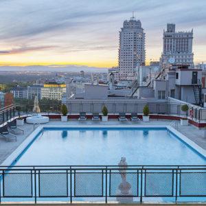hotel emperador terrazas madrid