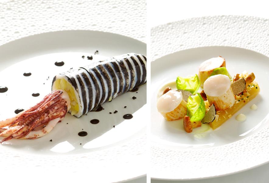l´ocean restaurante san juan de luz